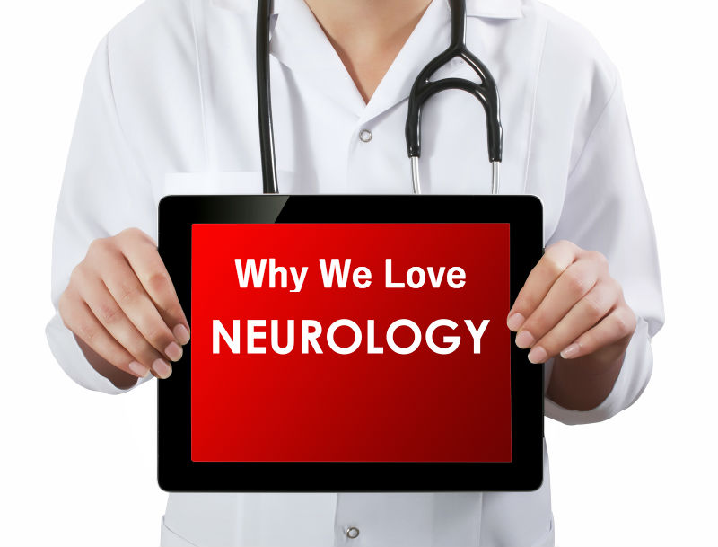 Why We Love Neurology